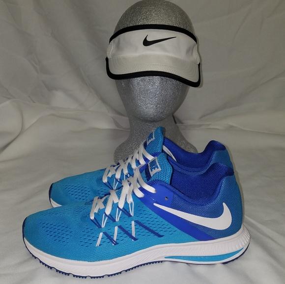 900ff1ad04c6c Nike Zoom winflo 3 womens size 10. M 5b649502c2e9fe227e263ddc
